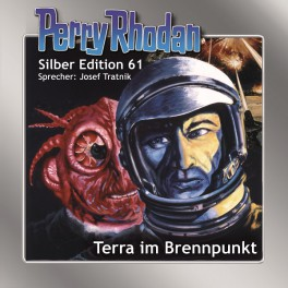 PR Silber Edition 061 (CD)