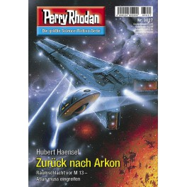 Perry Rhodan 1.Auflage 3027