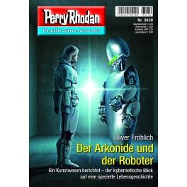 Perry Rhodan 1.Auflage 3030