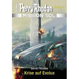 PR Mission SOL 08