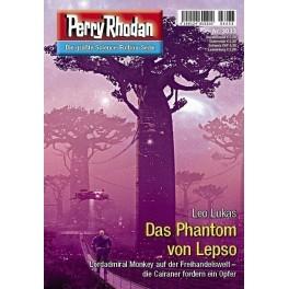 Perry Rhodan 1.Auflage 3033