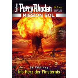 PR Mission SOL 09