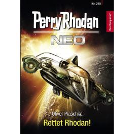 Perry Rhodan Neo 210
