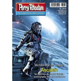 Perry Rhodan 1.Auflage 3034
