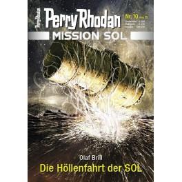 PR Mission SOL 10