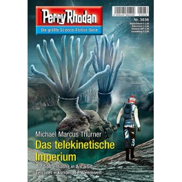 Perry Rhodan 1.Auflage 3036
