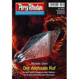 Perry Rhodan 1.Auflage 3037