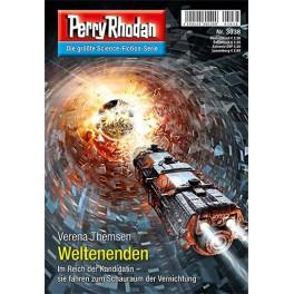 Perry Rhodan 1.Auflage 3038