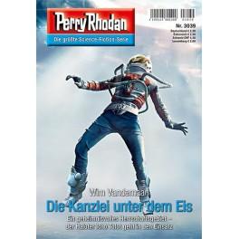Perry Rhodan 1.Auflage 3039