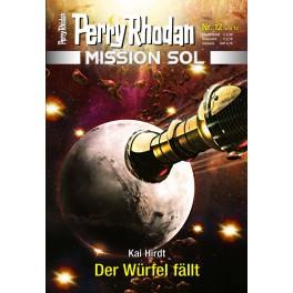 PR Mission SOL 12