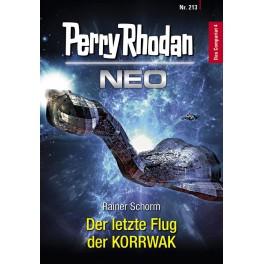 Perry Rhodan Neo 213