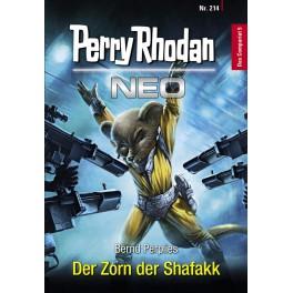 Perry Rhodan Neo 214