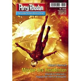 Perry Rhodan 1.Auflage 3045