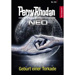 Perry Rhodan Neo 216