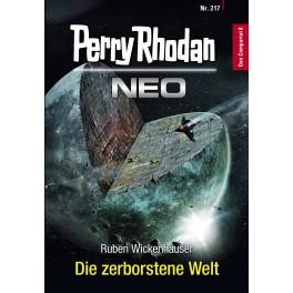 Perry Rhodan Neo 217