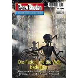 Perry Rhodan 1.Auflage 3048