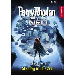 Perry Rhodan Neo 218