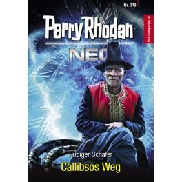 Perry Rhodan Neo 219