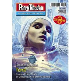 Perry Rhodan 1.Auflage 3052