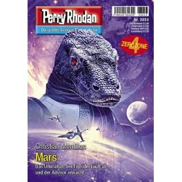 Perry Rhodan 1.Auflage 3053