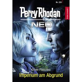 Perry Rhodan Neo 220