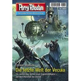 Perry Rhodan 1.Auflage 3054