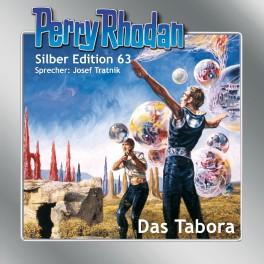 PR Silber Edition 063 (CD)