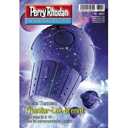 Perry Rhodan 1.Auflage 3057