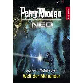 Perry Rhodan Neo 222
