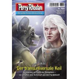Perry Rhodan 1.Auflage 3059