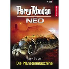Perry Rhodan Neo 223