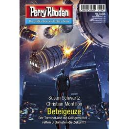 Perry Rhodan 1.Auflage 3065