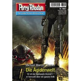 Perry Rhodan 1.Auflage 3067