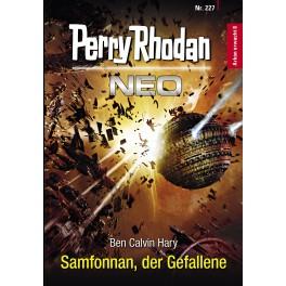 Perry Rhodan Neo 227