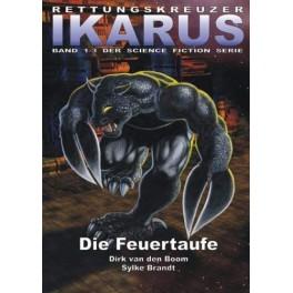 Rettungskreuzer Ikarus Sammelband 1