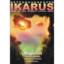 Rettungskreuzer Ikarus Sammelband 2