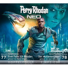 PR Neo 77/78  Mp3 CD