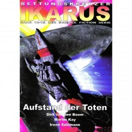 Rettungskreuzer Ikarus Sammelband 4