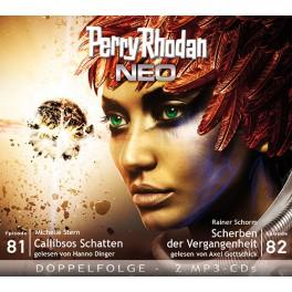 PR Neo 81/82  Mp3 CD