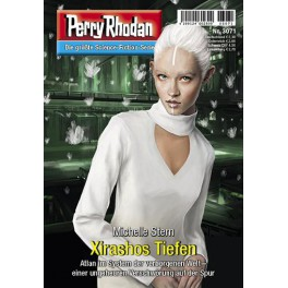 Perry Rhodan 1.Auflage 3071