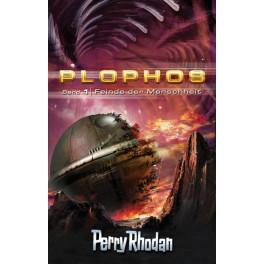 Perry Rhodan Plophos Zyklus 4 Bände
