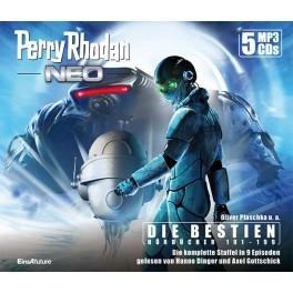 PR Neo 191-199  Mp3 CD