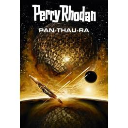 Perry Rhodan Pan-Thau-Ra Zyklus 1 - 3