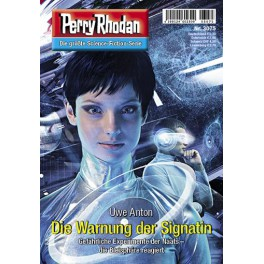 Perry Rhodan 1.Auflage 3075