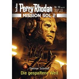 PR Mission SOL II 10
