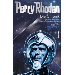 Perry Rhodan Die Chronik Band 1