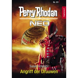Perry Rhodan Neo 231