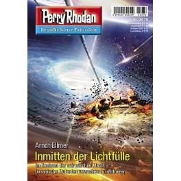 Perry Rhodan 1.Auflage 3076