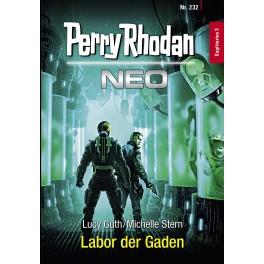 Perry Rhodan Neo 232