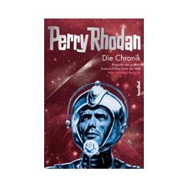 Perry Rhodan Die Chronik Band 2